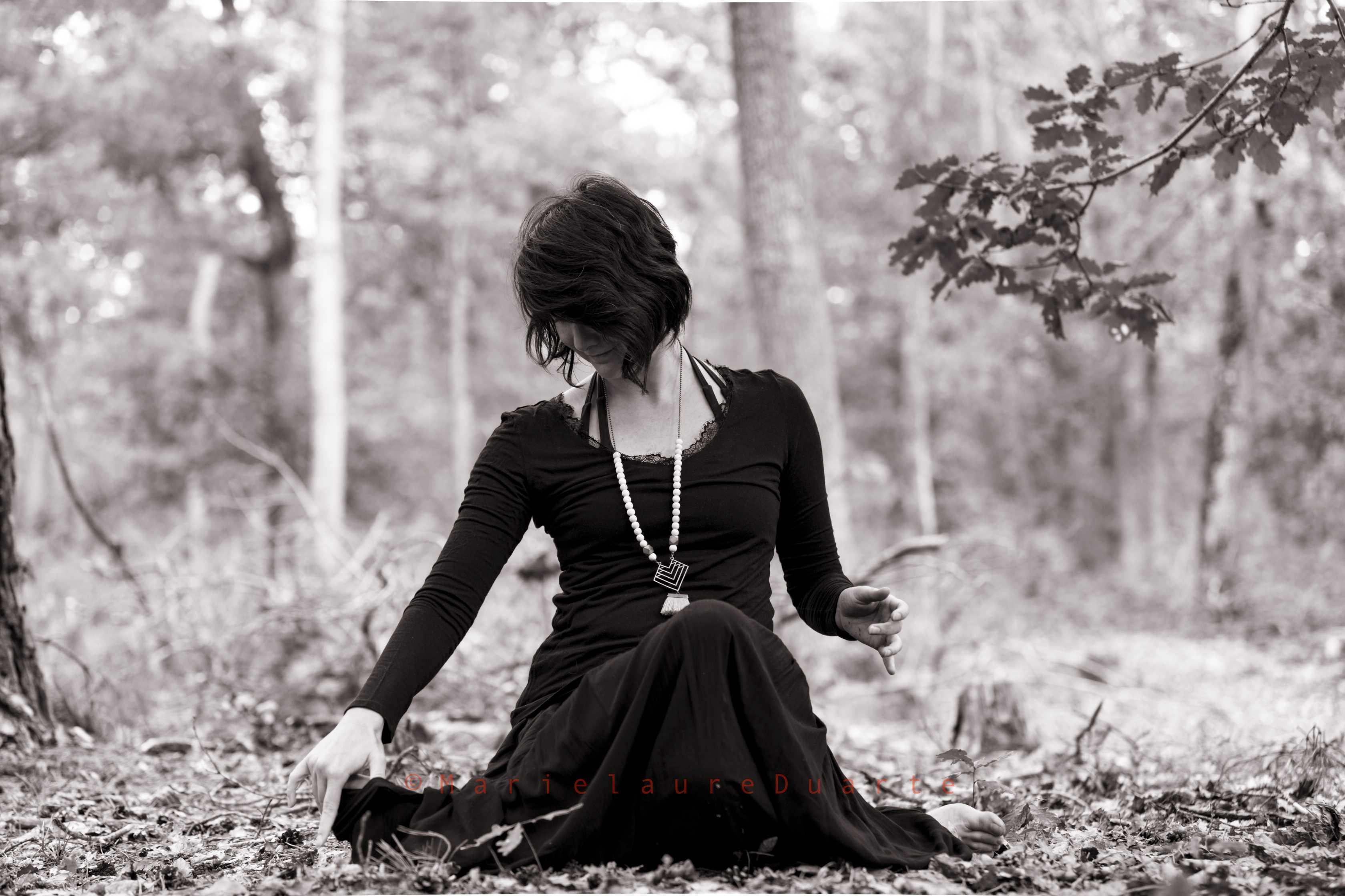 Pratique #8: Vinyasa – Sthira Sukham Asanam